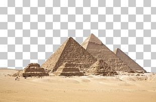 Great Sphinx Of Giza Pyramid Of Djoser Pyramid Of Khafre Great Pyramid Of Giza Egyptian Pyramids PNG