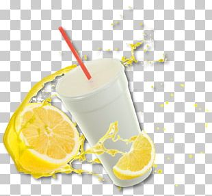 Lemonade Orange Drink Orange Juice Food PNG