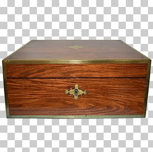 Box Suitcase Furniture Wood Stain Rectangle PNG