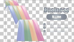 Business Card Visiting Card Computer File PNG