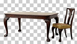 Georgian Furniture PNG