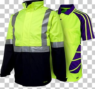 T-shirt High-visibility Clothing Uniform Polo Shirt PNG