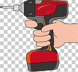 Hand Tool Screwdriver Augers Power Tool PNG