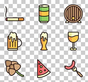 Beer Glasses Beer Stein Draught Beer Computer Icons PNG