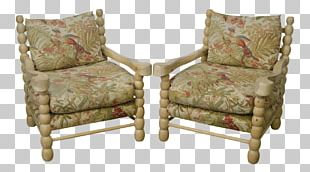 Loveseat Chair Angle PNG
