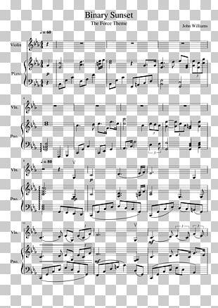 Sheet Music Violin Musical Note Piano PNG