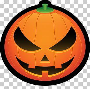 Jack-o'-lantern Halloween Pumpkin Computer Icons PNG