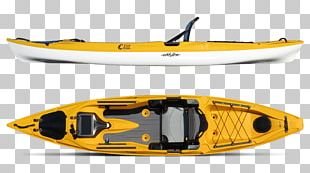 Sea Kayak Kayak Fishing Sit-on-top PNG
