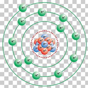 Bohr Model Sodium Atom Chemistry Rutherford Model PNG