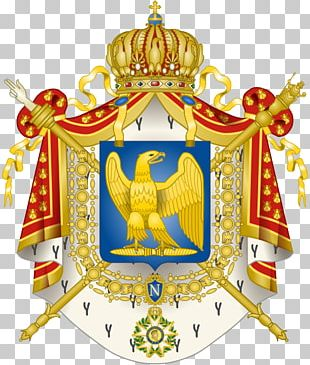 First French Empire French First Republic France Second French Empire Coat Of Arms PNG