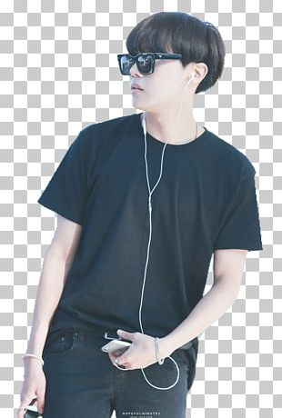 J-Hope BTS K-pop Rapper Dancer PNG
