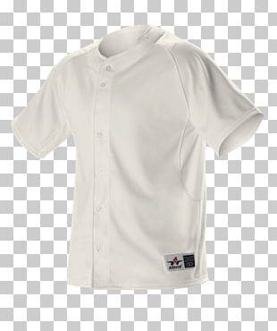 Jersey T-shirt Sleeve Sweater PNG