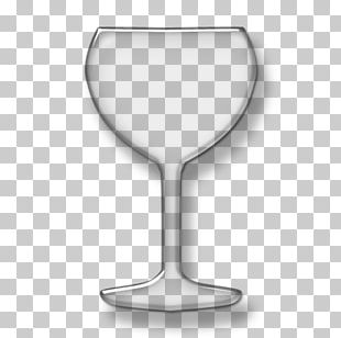 Wine Glass White Wine Drink PNG