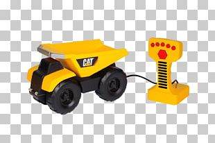 Caterpillar Inc. Car Dump Truck Vehicle MINI Cooper PNG