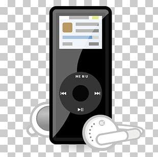IPod Shuffle IPod Touch IPod Mini IPod Nano PNG