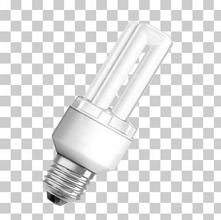 Light-emitting Diode Edison Screw LED Lamp Lighting Compact Fluorescent Lamp PNG