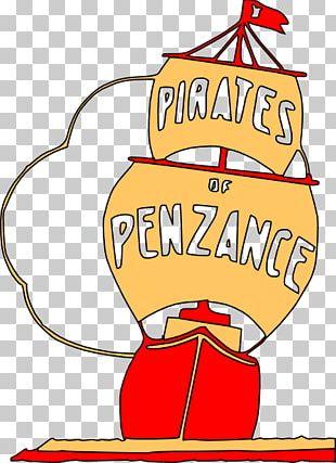 Piracy Cartoon Ship Animation PNG
