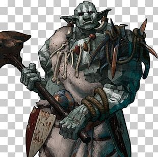 The Battle For Wesnoth Goblin Troll Character Orc PNG