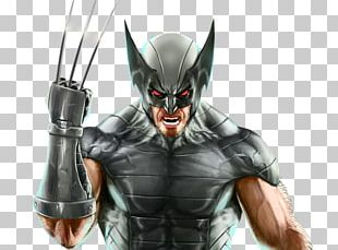 Wolverine Professor X X-23 Domino X-Force PNG