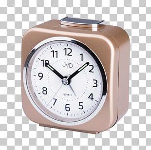 Alarm Clocks Quartz Clock Analog Signal Watch PNG