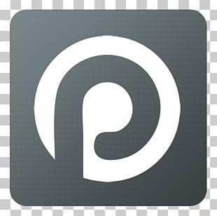 Circle Brand Symbol Font PNG
