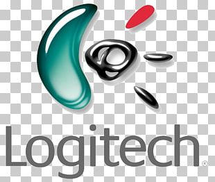 Computer Mouse Computer Keyboard Logitech Logo Remote Controls PNG