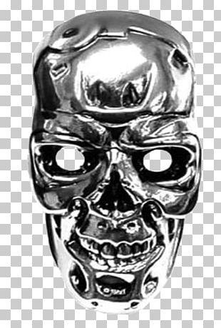 Terminator Robot PNG