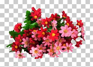 Cut Flowers Vervain Floral Design Artificial Flower PNG