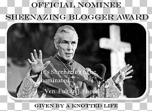 Fulton J. Sheen Guide To Contentment The Priest Is Not His Own Catholicism The Venerable PNG