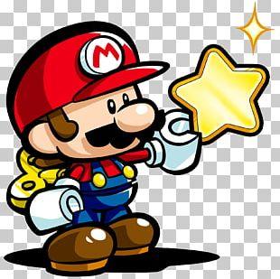 Mario Vs. Donkey Kong: Tipping Stars Mario Vs. Donkey Kong: Minis March Again! Wii U PNG
