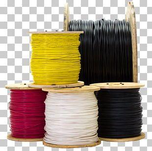 Electrical Wires & Cable Electrical Cable Electronic Symbol Wiring Diagram PNG