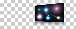 Lens Flare Anamorphic Format Camera Lens Anamorphosis PNG
