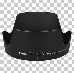 Lens Hoods Canon EF Lens Mount Canon EF-S 18–135mm Lens Canon EF-S Lens Mount Camera Lens PNG