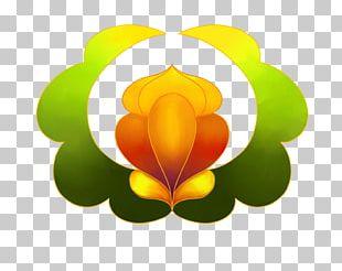 Petal Flower Leaf Desktop PNG