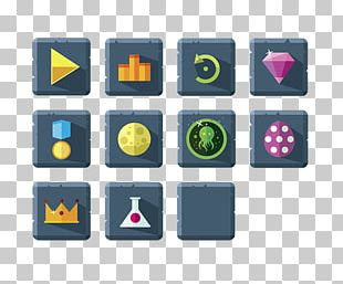 Check And Cross Color Hexagon Button Video Game Computer Icons PNG