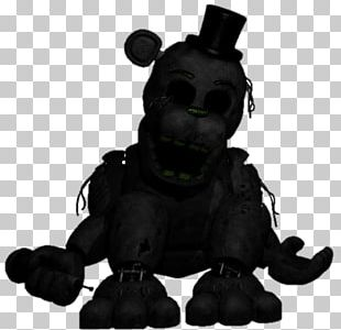 Five Nights At Freddy's 4 Shadow Fight 2 Nightmare Android