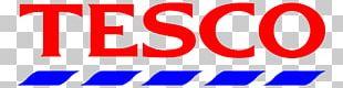 Tesco Retail Logo Business PNG