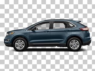 2018 Ford Edge SE SUV Sport Utility Vehicle Car 2018 Ford Edge SEL PNG