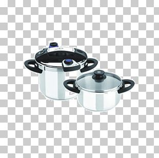 Pressure Cooking Stock Pots Kitchen Stainless Steel Fissler PNG