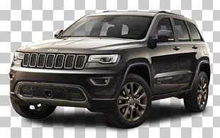 2017 Jeep Grand Cherokee 2018 Jeep Grand Cherokee Trackhawk Sport Utility Vehicle PNG