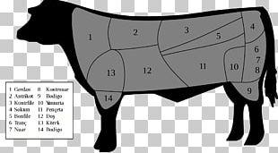 Barbecue Ribs Cattle T-bone Steak Beef Tenderloin PNG