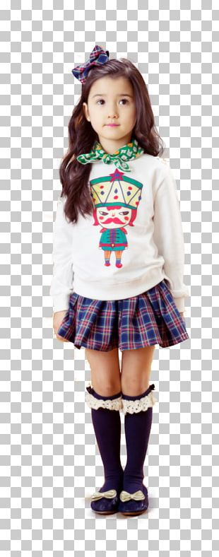 Child Rendering Ulzzang PNG