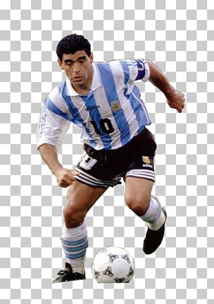 Diego Maradona 1994 FIFA World Cup Argentina National Football Team 1986 FIFA World Cup S.S.C. Napoli PNG