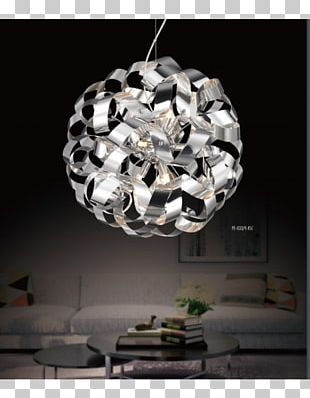 Light Fixture Chandelier Pendentive Lighting PNG