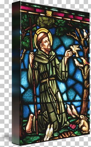 Prayer Of Saint Francis Preacher Franciscan Religion PNG