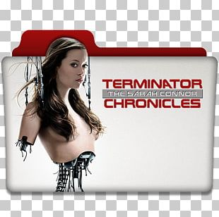 Terminator: The Sarah Connor Chronicles Summer Glau Cameron PNG