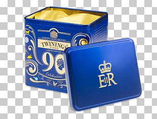 Twinings Tea Caddy Birthday Party PNG