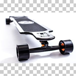 Longboard Electric Skateboard Self-balancing Scooter Self-balancing Unicycle PNG