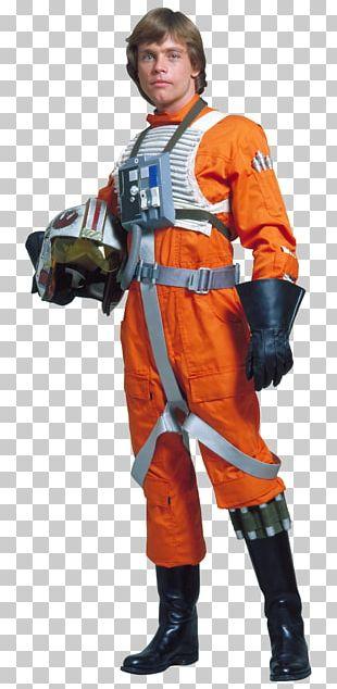 Luke Skywalker Boba Fett Anakin Skywalker Rey Wedge Antilles PNG