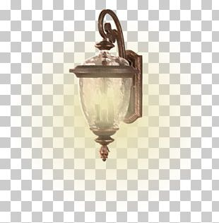 Lighting Lamp PNG